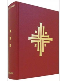 Lectionary for Sunday Mass Classic Edition (Vol. I)