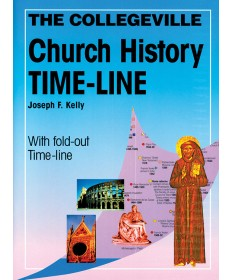 Collegeville Church History Time-Line