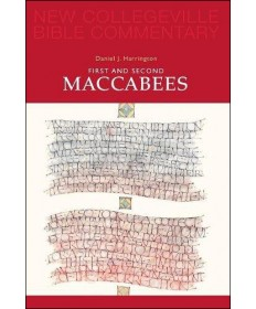 NCBC OT: First and Second Maccabees