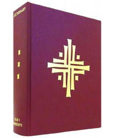 Lectionary for Weekday Mass Classic Edition (Vol. II)