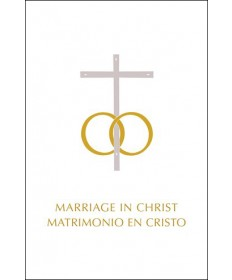 Marriage in Christ / Matrimonio en Cristo
