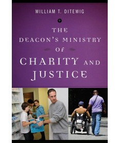 Deacon's Ministry of Charity and Justice