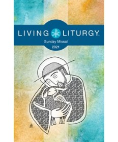 Living Liturgy Sunday Missa Year B 2021