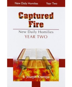 Captured Fire: New Daily Homilies Year Two
