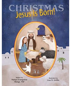 Christmas: Jesus Is Born!