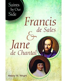 Francis de Sales & Jane de Chantal