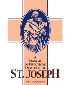 Manual of Practical Devotion to St Joseph