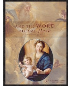 And the Word Became Flesh - Lectio Divina Journal