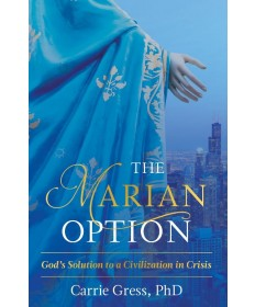 Marian Option: God's Solution to a Civilization in Crisis