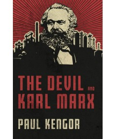 Devil and Karl Marx: Communism's Long March of Death, Deception and Infiltration