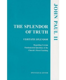 Splendor of Truth: Veritatis Splendor