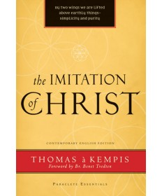 Imitation of Christ - Paraclete Essentials