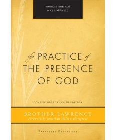 Paraclete Essentials - Practice of the Presence of God