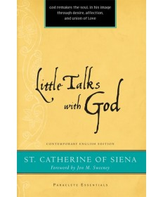 Paraclete Essentials - Little Talks with God