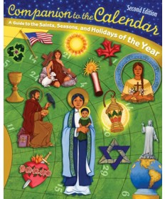Companion to the Calendar, Second Edition