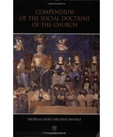 Compendium of the Social Doctrine of the Church