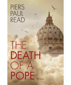 Death of a Pope - A Novel