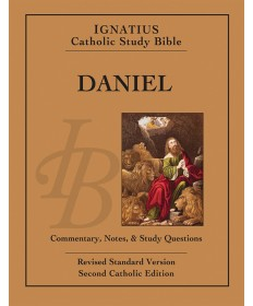 Ignatius Catholic Study Bible: Daniel