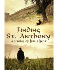 Finding St. Anthony: A Story of Loss & Light DVD
