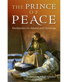 Prince of Peace: Meditations for Advent and Christmas