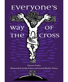 Everyone's Way of the Cross (Regular Print)