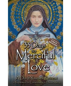33 Days to Merciful Love