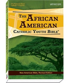 NABRE African American Catholic Youth Bible