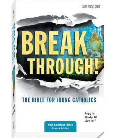 NABRE Breakthrough! The Bible for Young Catholics