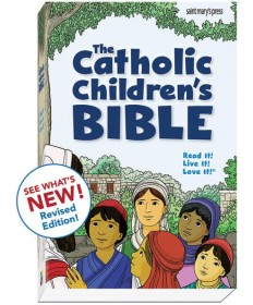 Catholic Children's Bible: 2nd Edition
