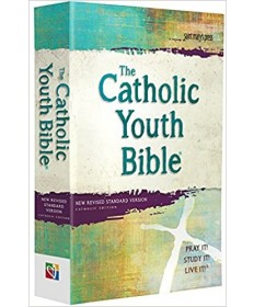 NRSV Catholic Youth Bible 4th Edition