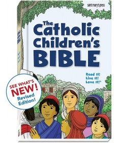 Catholic Children's Bible - Revised
