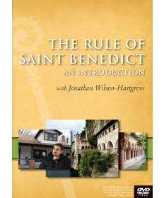 Rule of Saint Benedict: An Introduction DVD