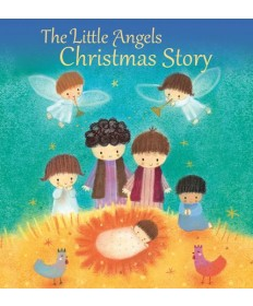 Little Angels Christmas Story