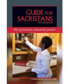 Guide for Sacristans: Second Edition