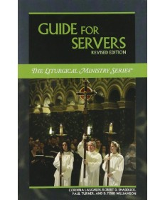 Guide for Servers: Revised Edition