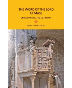 Word of the Lord at Mass: Understanding the Lectionary
