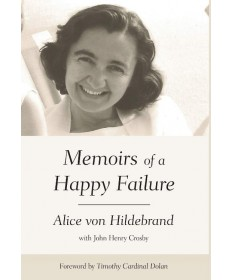 Memoirs of a Happy Failure