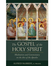 Gospels of the Holy Spirit: Meditation and Commentary on the Acts of the Apostle