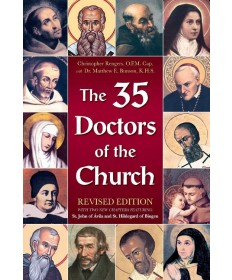35 Doctors of the Church: Revised Edition