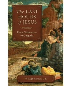 Last Hours of Jesus: From Gethsemane to Golgotha