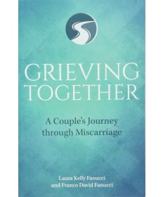 Grieving Together: A Couple's Journey through Miscarriage