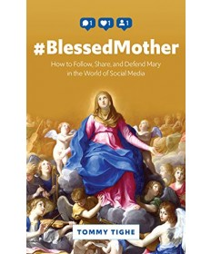 #BlessedMother