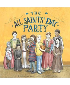 All Saints' Day Party