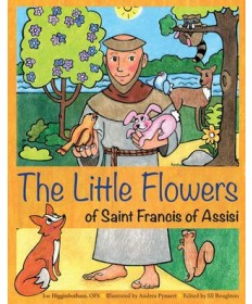 Little Flowers of Saint Francis of Assisi