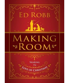 Making Room: Sharing the Love of Christmas