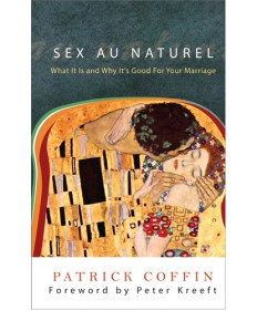 Sex au Naturel: What It Is and Why It's Good for Your Marriage