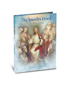 Gloria Stories - Apostles Creed: What we Believe