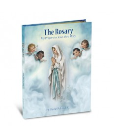 Gloria Stories - Rosary: My Prayers to Jesus thru Mary