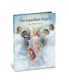 Gloria Stories - Guardian Angels: Our Protector
