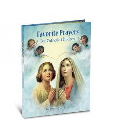 Gloria Stories - Favorite Prayers: For Catholic Children